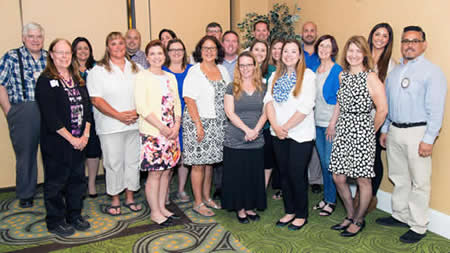 Recognition of Outstanding Educators